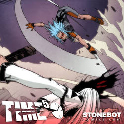READ TIME 5 NOW!