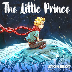 HERE COMES THE LITTLE PRINCE!!!