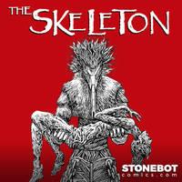 THE SKELETON!!!