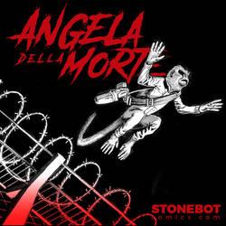 ANGELA DELLA MORTE IS BACK!!!