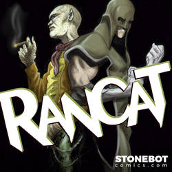 RANCAT IS THE HERO YOU DESERVE!