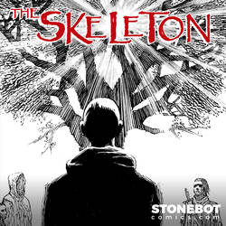 THE SKELETON - UPDATE!!!