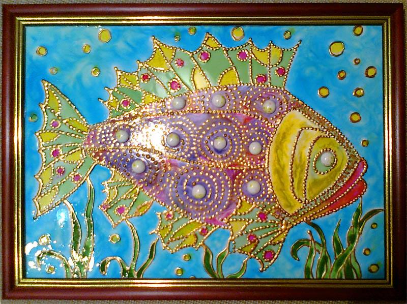 Fish. by Sstroitel