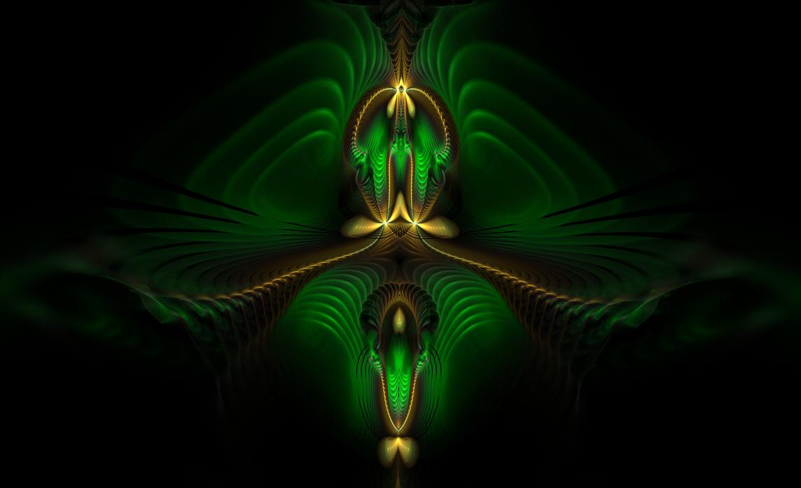 Green. by Sstroitel