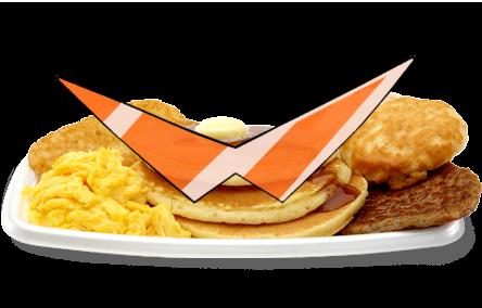 ROW ROW: Fight the Breakfast
