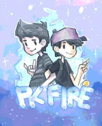PK FIRE
