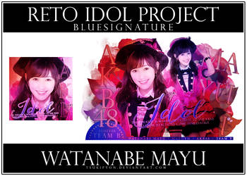 [Reto] Idol Project by Tsukipyon