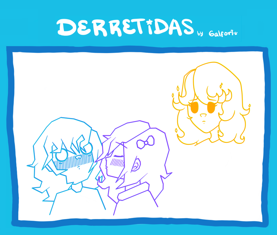 Derretid@s 3 2/2 by Galfort