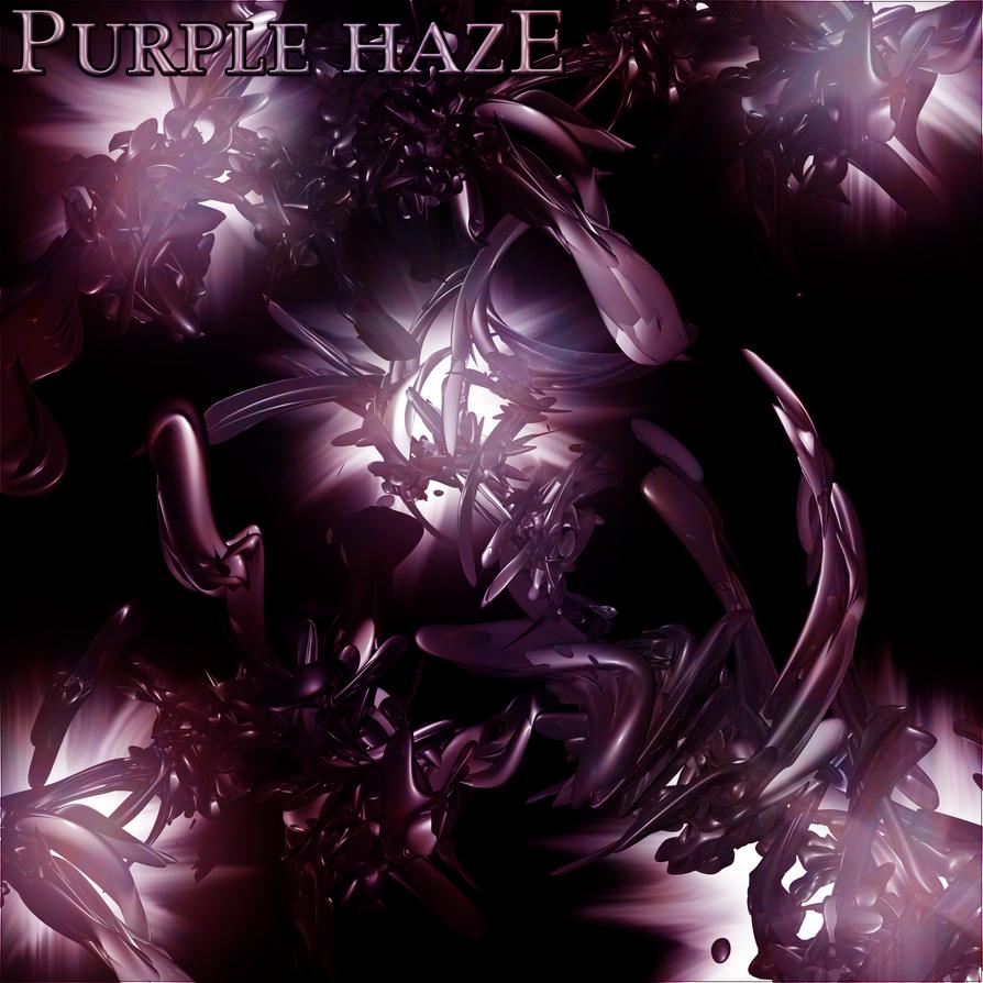 Purple Haze by rei13
