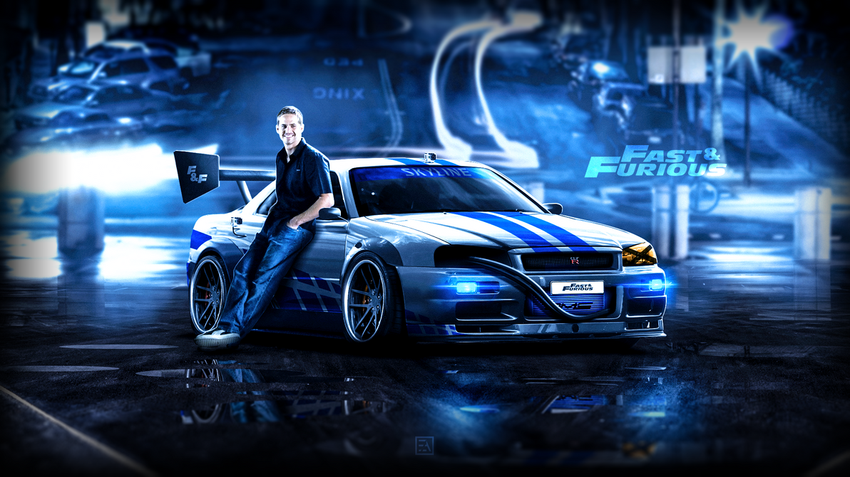 fast and furious all cars hd wallpapers