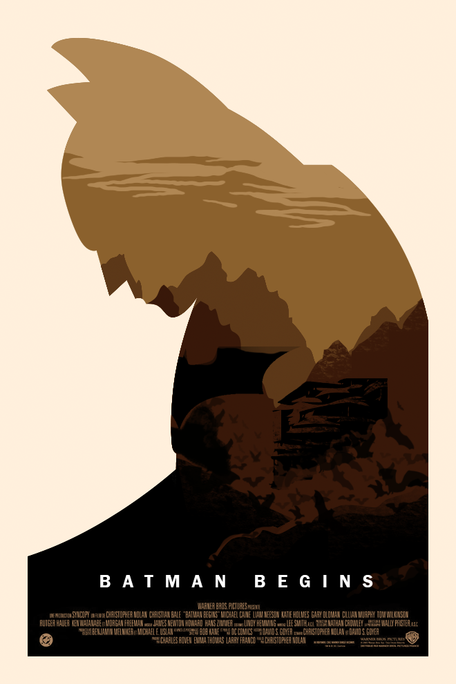 vector poster