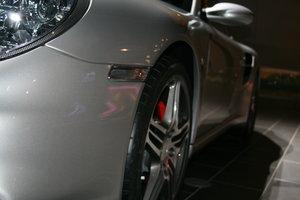 Porsche by turkmakro