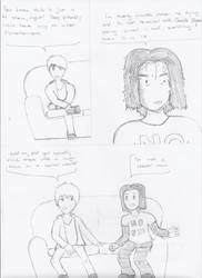 Sitcoms Are Weird Pg. 2 by BustAMoveProductions