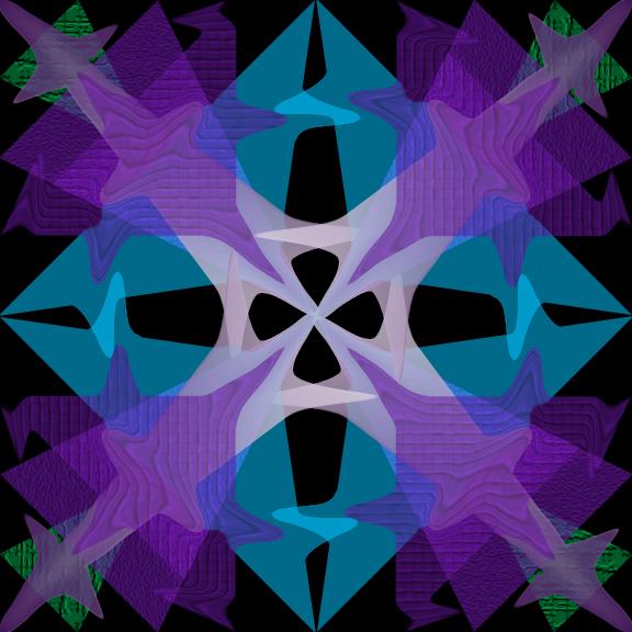Symmetry In Design organic radial symmetry designawaitingmydeath on deviantart
