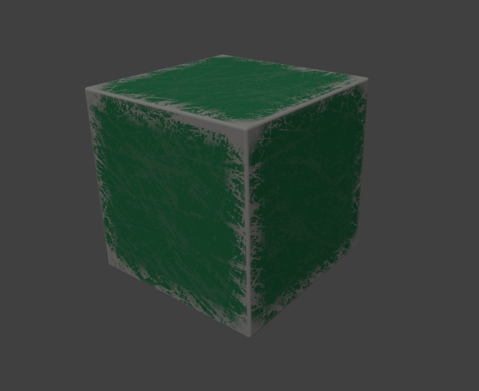 blender cycles how to make a procedural texture grid