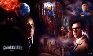 Smallville Finale