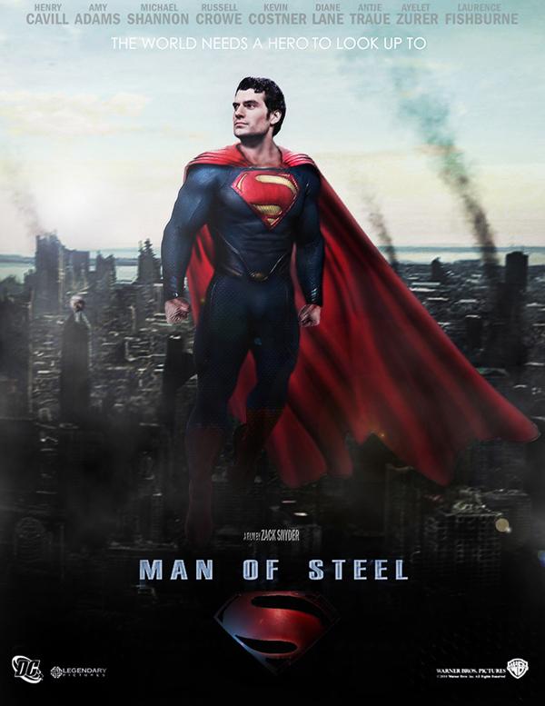 superman movie online free 2013