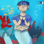 Everyone Can Be A Mermaid
