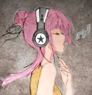 Love for Music (colored)