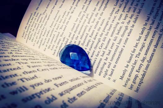 A Precious Bookmark