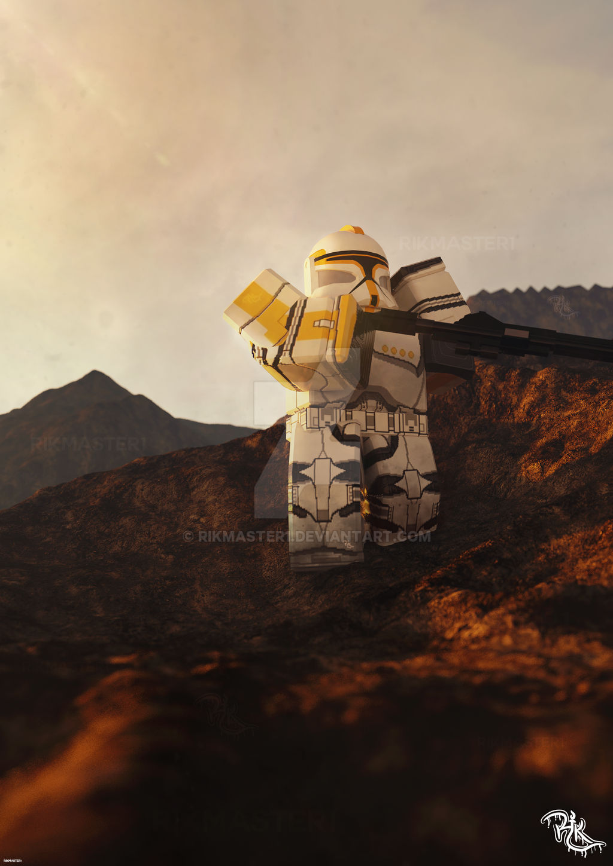 Roblox Star Wars Thing By Rikmaster1 On Deviantart