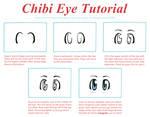Chibi Eyes Tutorial