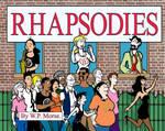 Rhapsodies Book Cover