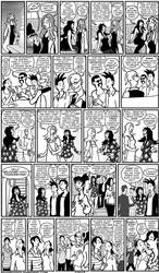 Rhapsodies: comicstrips from November-2015 Week 3 by wpmorse