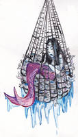 Mermay Day Nine - A Bad Day by wpmorse