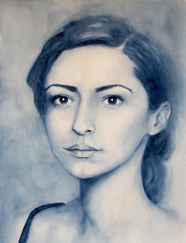 Oona by iuvien