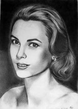 Grace Kelly / Princess Grace Of Monaco (1929-1982)