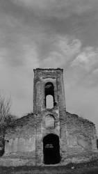 Desolation of God