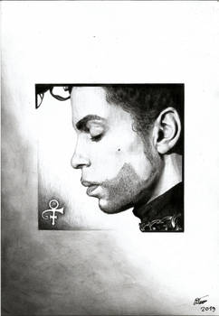 Prince (Rogers Nelson) (1958-2016)