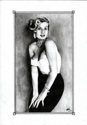 Anita Ekberg (1931-2015)