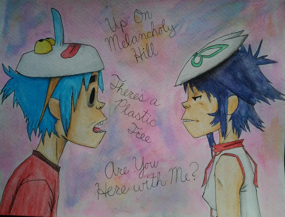 is 2d dating noodle Read dating from the story are they just friendsor maybe something more by kyleefawn with 220 reads romance, 2d, 2dxnoodle noodle was thrilled becaus.