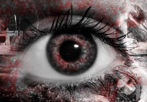 Eye on the Graveyard by ZorroArtico