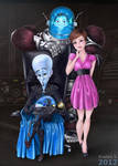Megamind group picture