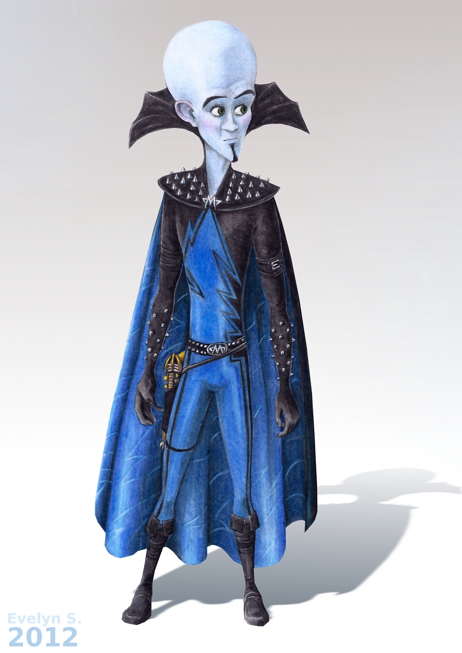 1000+ images about Megamind on Pinterest