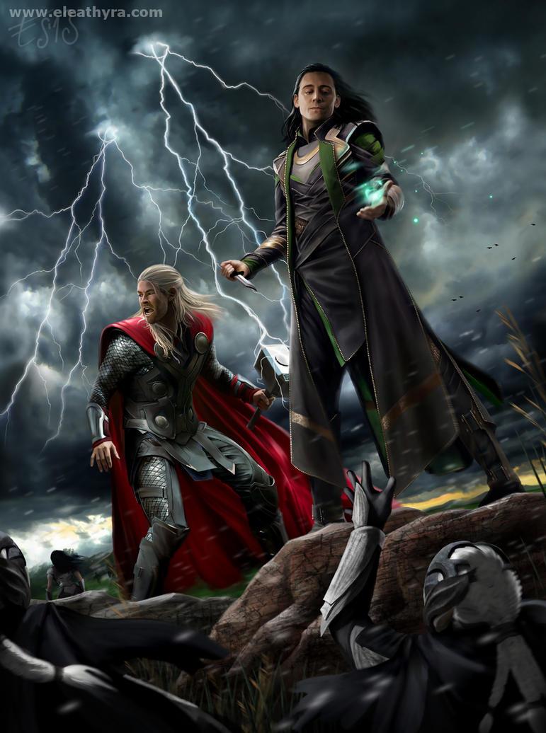 loki, loki's army, lokisarmy.org, loki of asgard, loki laufeyson, loki of jotunheim, fan art