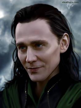 Loki's return