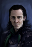 Thousand and one Loki
