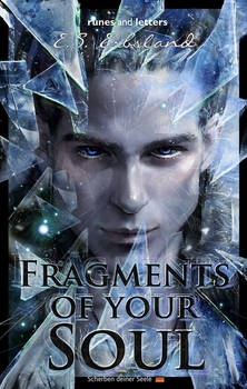 Fragments of your Soul - English Kindle Edition