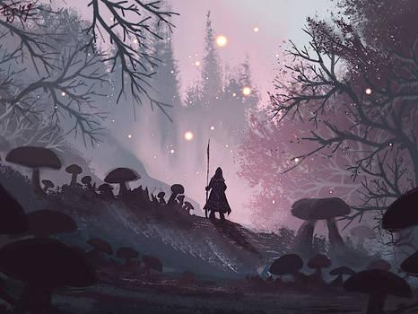 Magical Shrooms