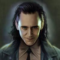 How do you like the new Loki?