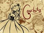 Vocaloid: Conchita