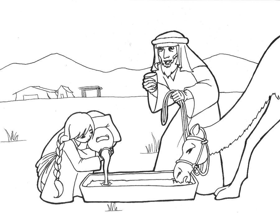 Sunday School Coloring Page By Likesototally On Deviantart