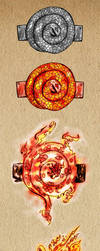Fahrenheit 451 Project - Snake by soudou