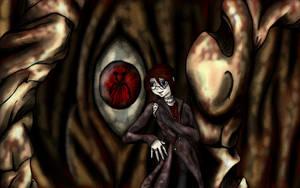 Chamber of Madness - Harlequin