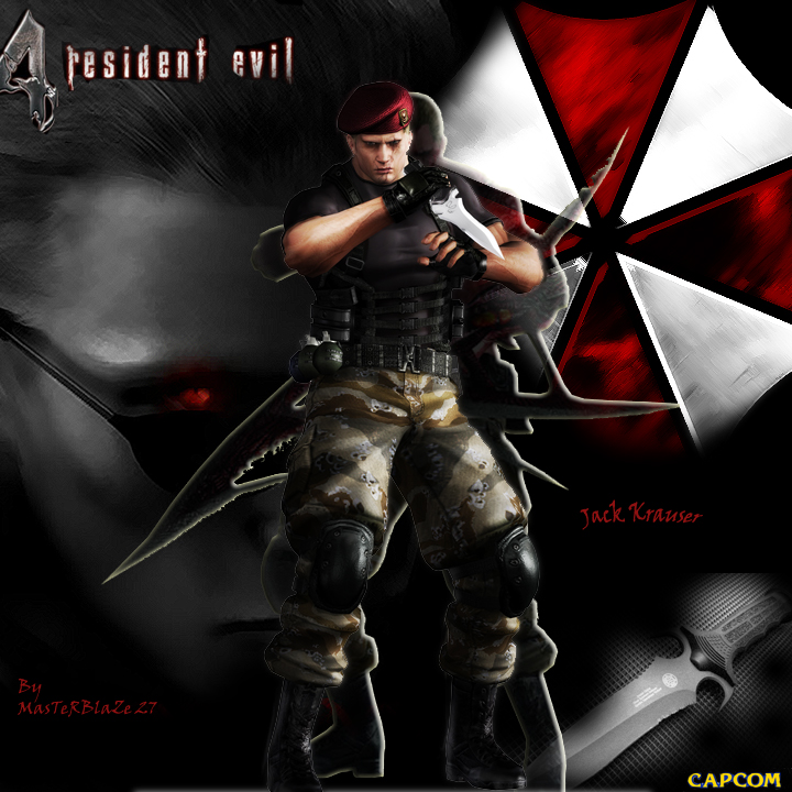 🔥 [PSN][EUR][PS3]Resident Evil 4 HD Fix 4 21 [NPEB00342]