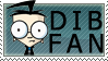 Dib Fan Stamp by Tiny-Toons-Fan